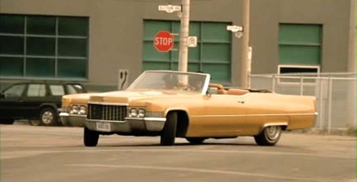 Favorite Cadillacs on Film? - Page 2