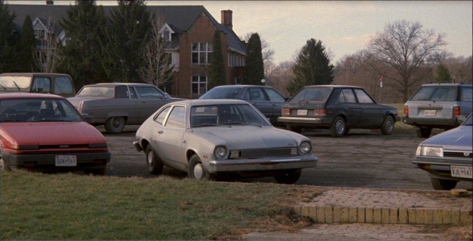 whistle blowing ford pinto case Ethical predicament the ford motor company and its engineers faced a number of ethical predicaments during the development and production of the ford pinto the 'most good' in the pinto's case is accomplished when economics is the sole consideration.