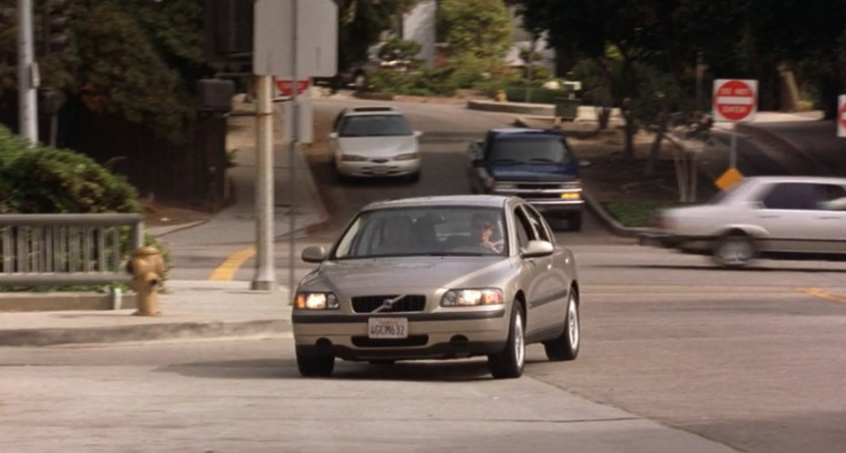 "IMCDb.org: 2001 Volvo S60 Gen.1 in ""Freaky Friday, 2003"""