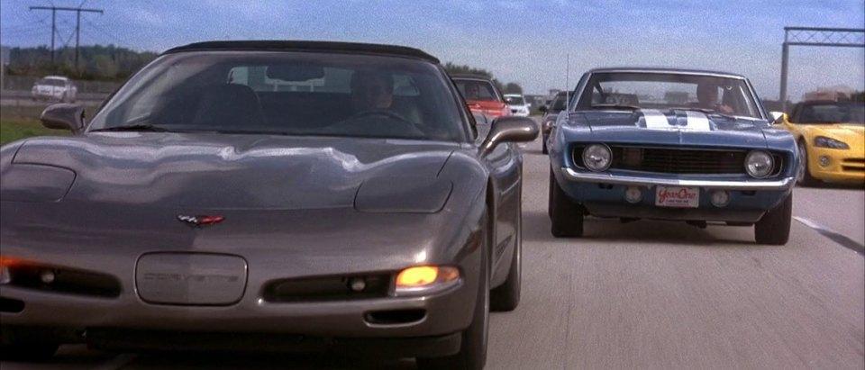 IMCDborg 1998 Chevrolet Corvette C5 In 2 Fast Furious 2003