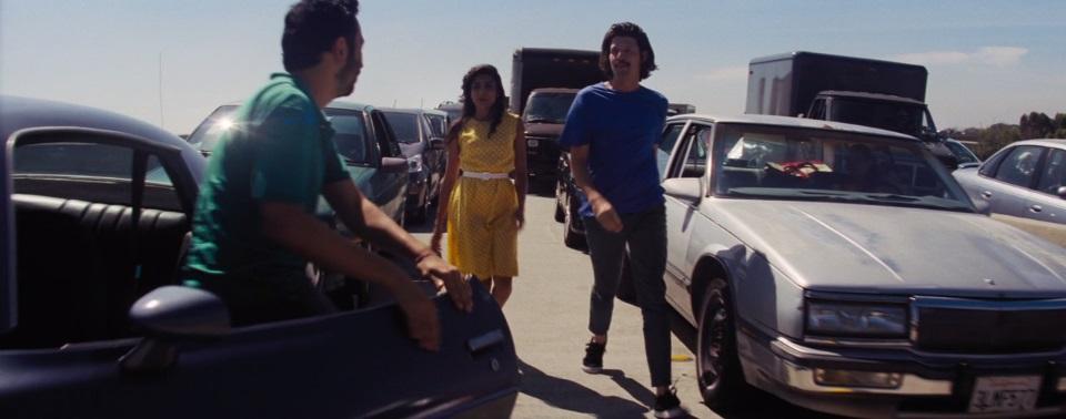 Imcdb Org 1990 Buick Lesabre Custom In La La Land 2016