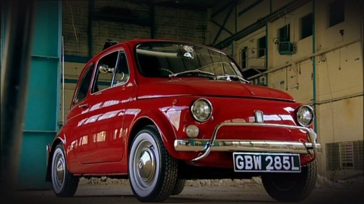 Imcdb Org 1972 Fiat 500 L 110f L In Wheeler Dealers 2003 2019