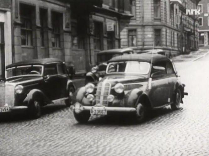 IMCDb.org: 1936 BMW 326 Cabriolet in \