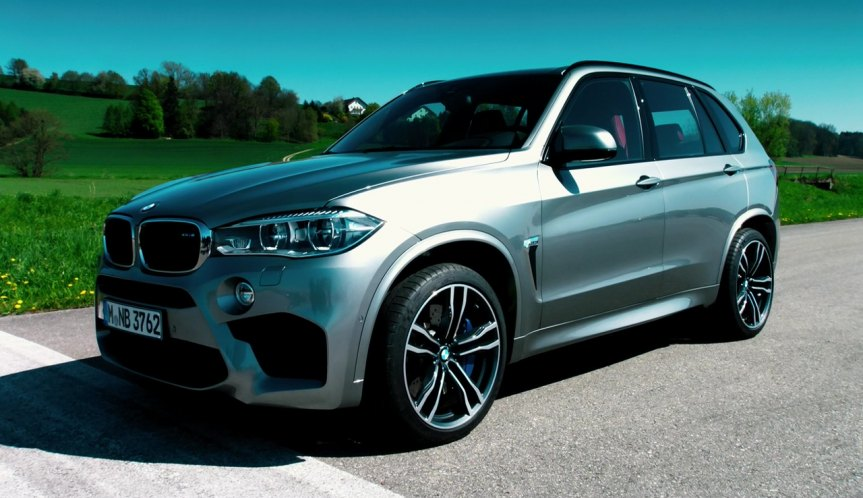 Imcdb Org 2015 Bmw X5 M F15 In Quot The Grand Tour 2016 2020 Quot