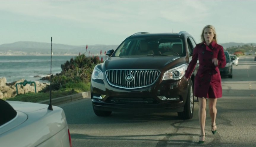 "Used Buick Enclave >> IMCDb.org: 2013 Buick Enclave [GMT960] in ""Big Little Lies, 2017-2020"""