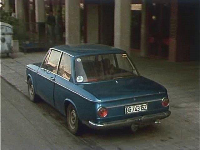IMCDb.org: 1968 BMW 2002 in \