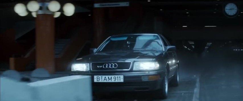 IMCDborg Audi V D Typ C In Atomic Blonde - Audi v8