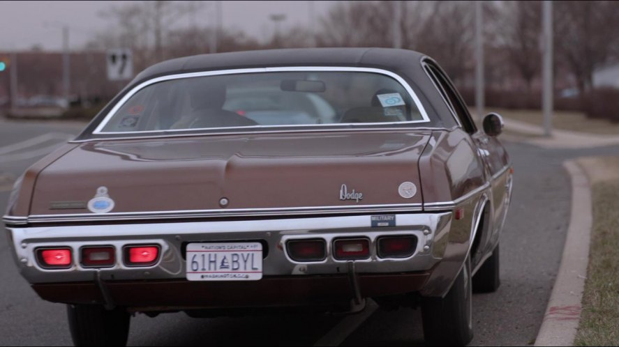 "IMCDb.org: 1972 Dodge Coronet Custom In ""The Americans"