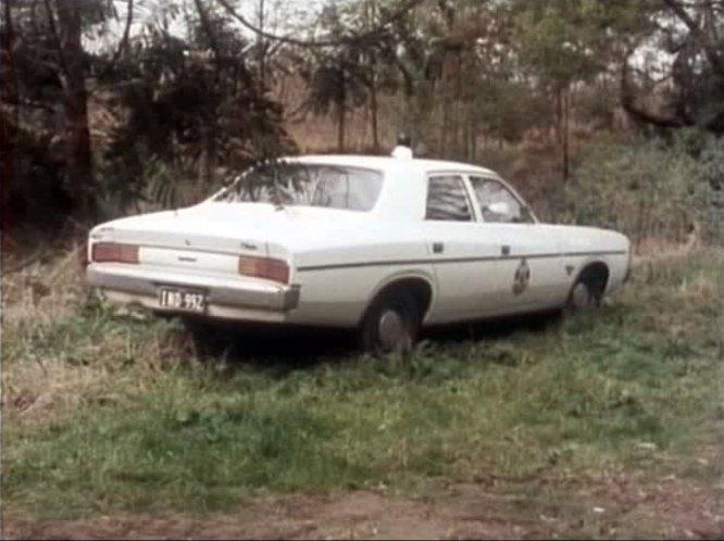 IMCDb.org: 1976 Chrysler Valiant Wagon [CL] in Harlequin