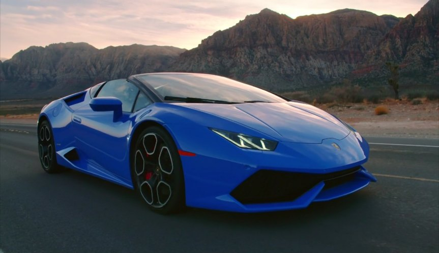 lamborghini huracan bbc top gear 2016 lamborghini huracan lp 610 4 spyder in top gear 2016 2. Black Bedroom Furniture Sets. Home Design Ideas