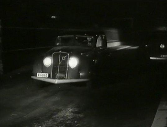 Imcdb 1935 Volvo Pv 36 Carioca In Operation Argus 1966