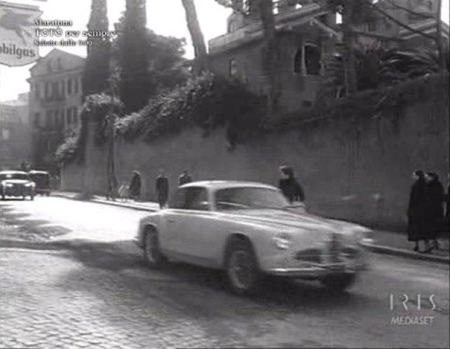 Imcdb 1951 Alfa Romeo 1900 C Sprint Touring 1484 In Nel