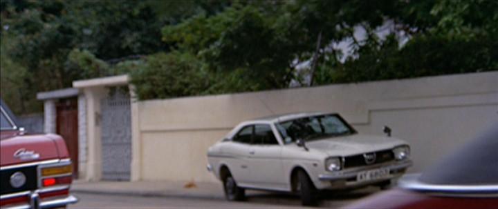 Imcdb 1972 Subaru Leone In Da Jie An 1975