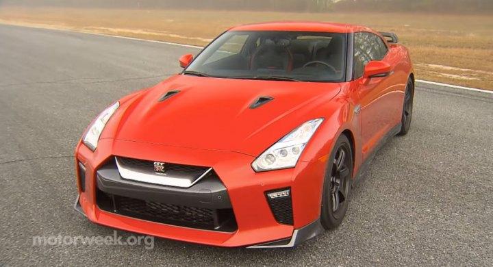 Imcdborg 2017 Nissan Gt R Track Edition R35 In