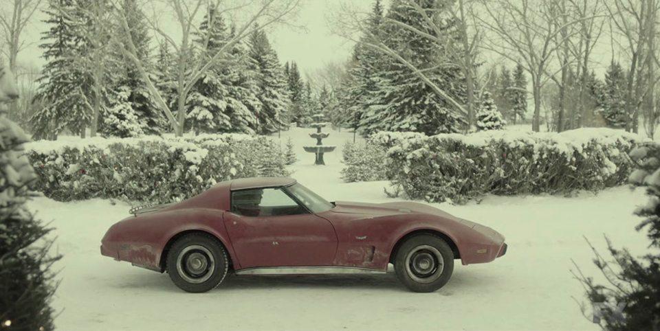 """imcdb: 1977 chevrolet corvette stingray c3 in """"fargo, 2014-2018"""""""