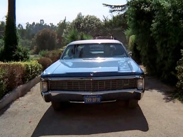1970 Imperial LeBaron [FY-M]
