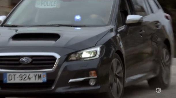 Imcdb 2016 Subaru Levorg 16 Gt S In Meurtres Aix En