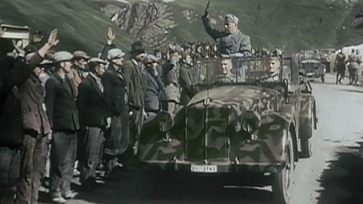 "IMCDb.org: 1939 Bianchi VM 6C in ""Apocalypse - La 2ème"