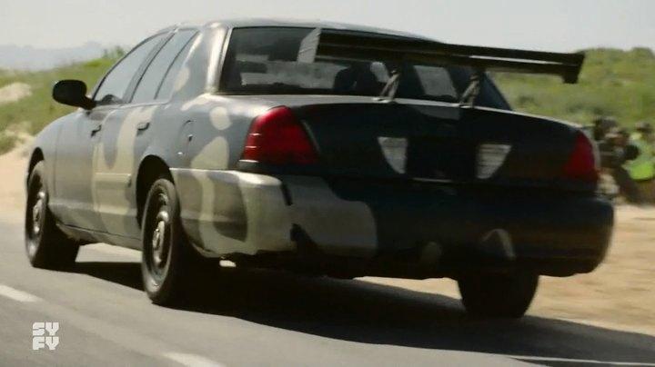 IMCDborg Ford Crown Victoria Police Interceptor P In - 2004 crown victoria