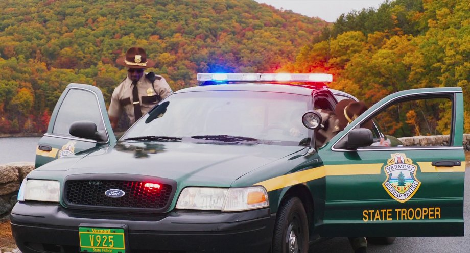 Imcdb Org 2003 Ford Crown Victoria Police Interceptor