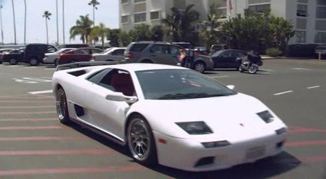 Imcdb Org 2000 Lamborghini Diablo Vt 6 0 In Skid Marks 2007