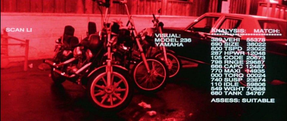 IMCDb org: Harley-Davidson Shovelhead Custom Chopper in
