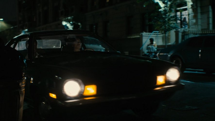 Imcdb Org 1971 Ford Pinto In The Deuce 2017 2018