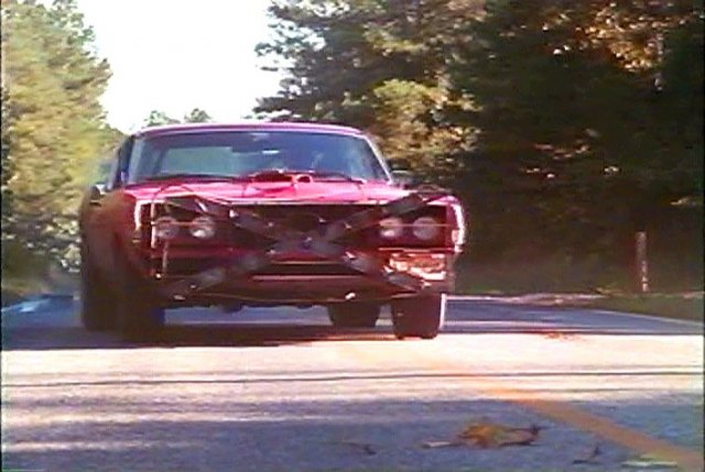 IMCDb org: 1968 Ford Torino GT Fastback coupe in