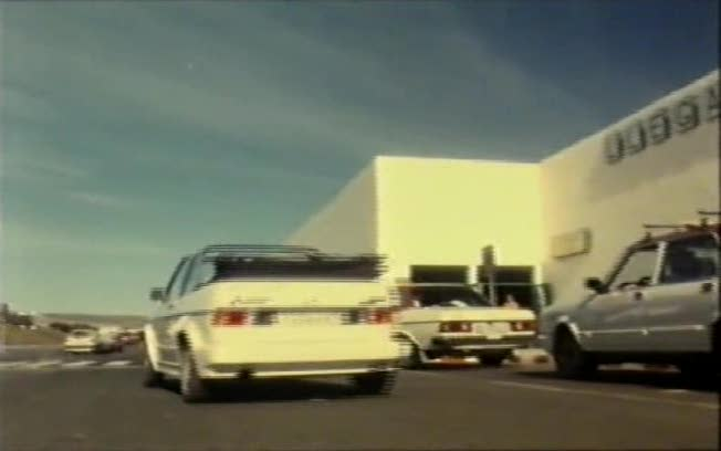 Imcdb 1983 Fiat Argenta 2500 Diesel 2a Serie In Cmo Ser Mujer