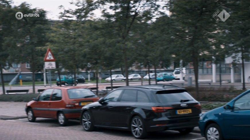 Imcdb 2016 Audi A4 Avant 20 Tfsi S Line B9 Typ 8w In