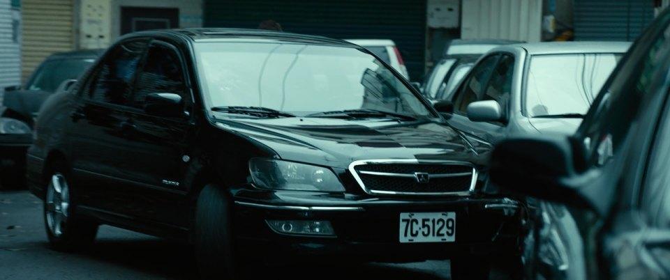 IMCDborg Mitsubishi Lancer Virage CS In Mu Ji Zhe - Mitsubishi virage