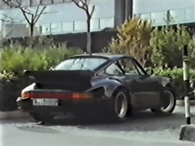 Imcdb 1981 Porsche 911 Turbo 930 In Lavvoltoio Pu