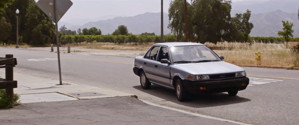 El Camino Christmas 2017.Imcdb Org 1988 Toyota Corolla E90 In El Camino Christmas