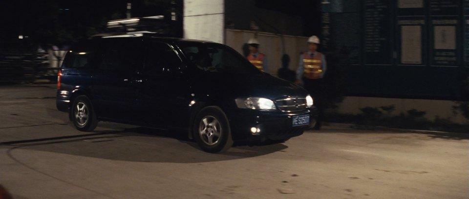 Imcdb 2000 Buick Gl8 In Dan Sun Nam Nui 2011