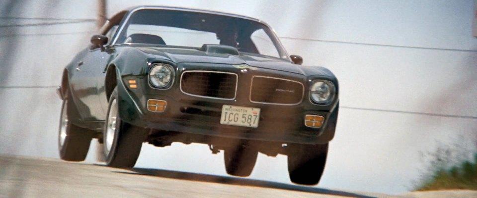 Imcdb Org 1973 Pontiac Firebird Trans Am In Quot Mcq 1974 Quot