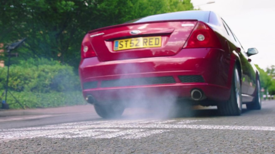 Imcdb 2002 Ford Mondeo St220 Mkiii In The Grand Tour 2016 2018