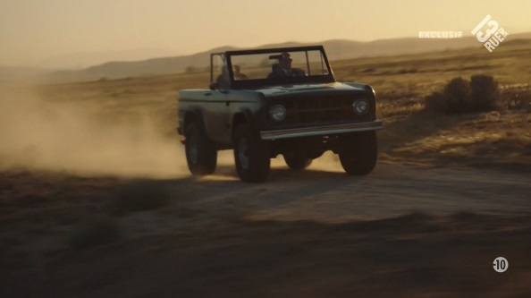 """2016 Ford Bronco >> IMCDb.org: 1976 Ford Bronco in """"Shooter, 2016-2018"""""""