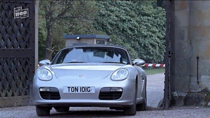 Imcdb Porsche Boxster 987 In Eisfieber 2010