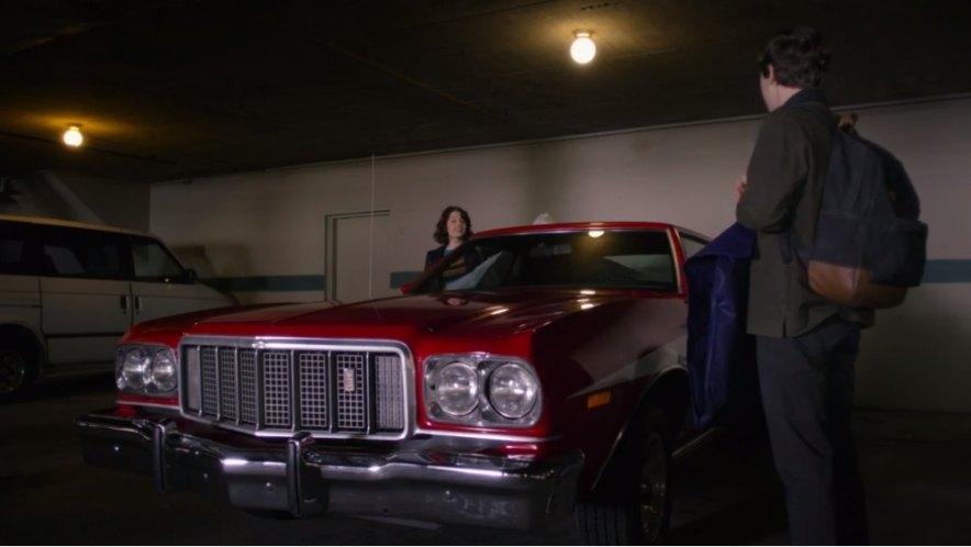 Imcdb Org 1976 Ford Gran Torino In The Good Doctor 2017 2019