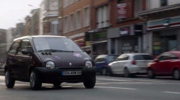 Imcdb 2002 Renault Twingo Srie 1 X06 In Ce Que Vivent Les