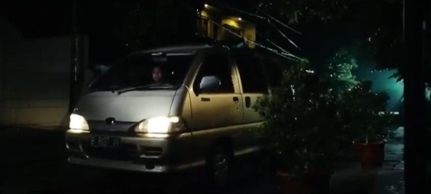 IMCDborg Daihatsu Zebra Espass In Penganten Pocong 2012