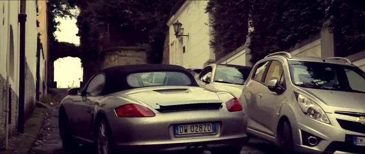Imcdb 2009 Porsche Boxster S 987 In Song E Napule 2013