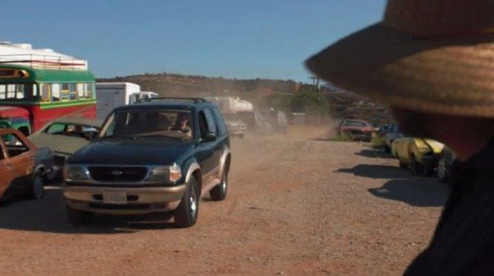 Imcdb Org 1995 Ford Explorer Ed Bauer Un105 In Animal Kingdom 2016 2019