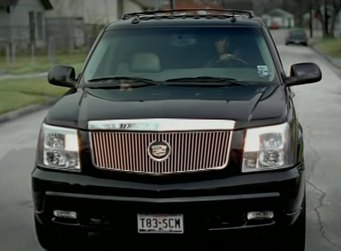 "imcdb: 2003 cadillac escalade esv in ""mike jones feat. slim thug"