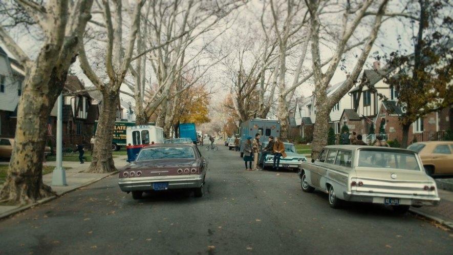 "IMCDb.org: 1962 Chevrolet Impala Wagon in ""Public Morals ..."