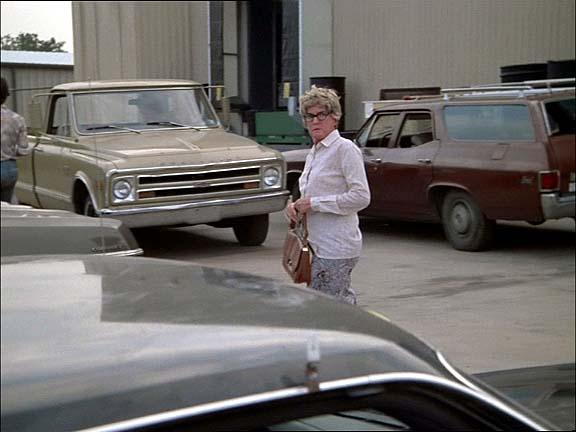 IMCDb.org: 1972 Chevrolet Chevelle Nomad Station Wagon in