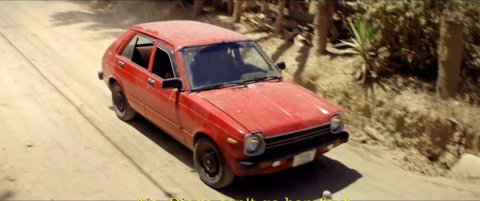 IMCDb org: 1978 Toyota Starlet [P60] in