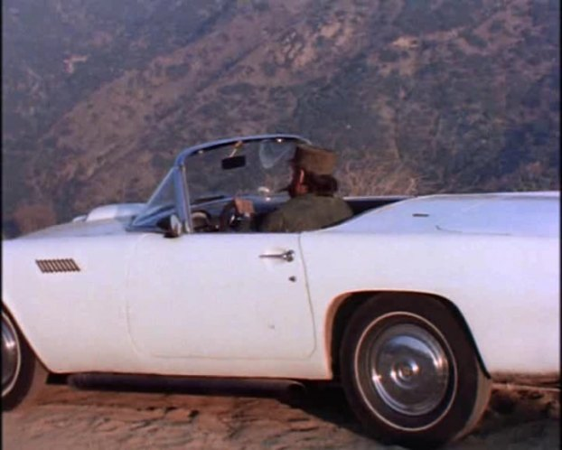 Imcdb Org 1955 Ford Thunderbird Replica In Quot The Dicktator