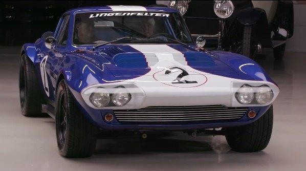 IMCDb org: 1963 Chevrolet Corvette Grand Sport Replica