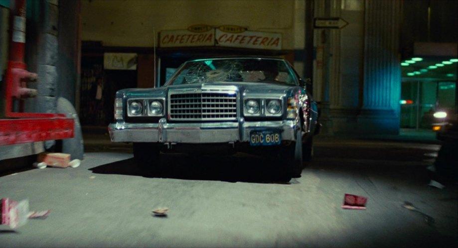 "IMCDb.org: 1975 Ford LTD in ""The Terminator, 1984"""